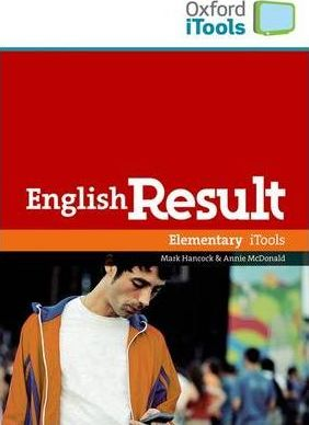 English Result: Elementary: iTools