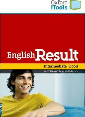 English Result: Intermediate: iTools