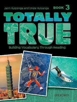 Totally True 3: Student Book