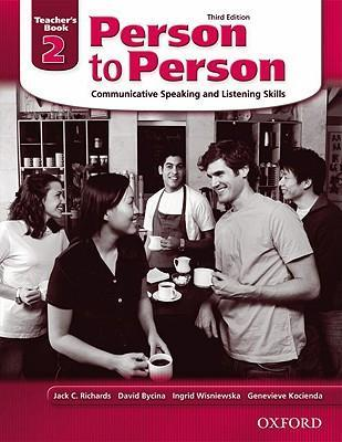 Person to Person, Third Edition Level 2: Teacher's Book