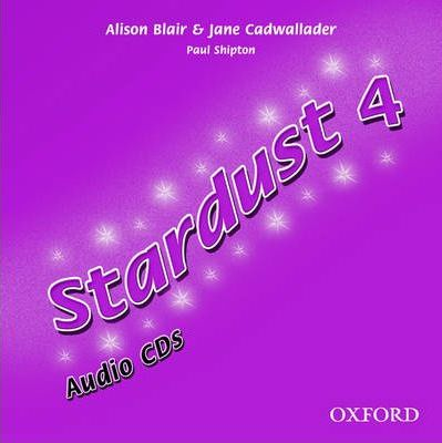 Stardust 4: Audio CD