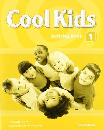 Cool Kids 1: Activity Book