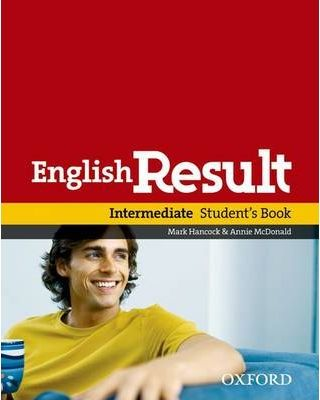 English Result Intermediate: Student's Book