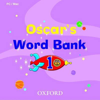 Oscar's Word Bank: Level 1