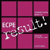 ECPE result!: Class CD (1)