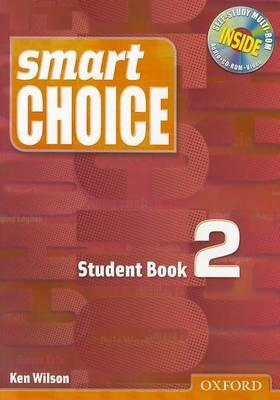Smart Choice 2: Student Book with Multi-ROM Pack