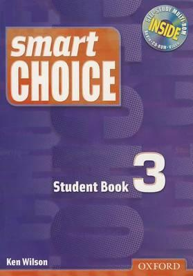 Smart Choice 3: Student Book with Multi-ROM Pack