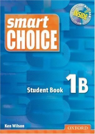 Smart Choice 1: Student Book B with Multi-ROM Pack