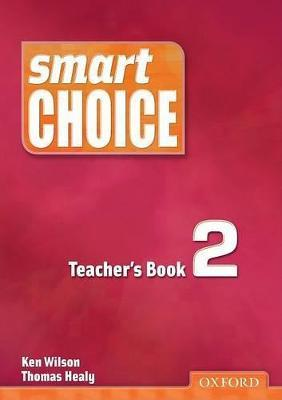 Smart Choice 2: Teacher's Book
