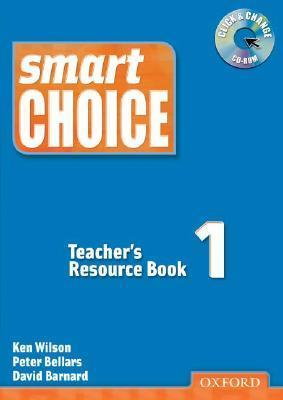 Smart Choice 1: Teacher's Resource Book with CD-ROM Pack
