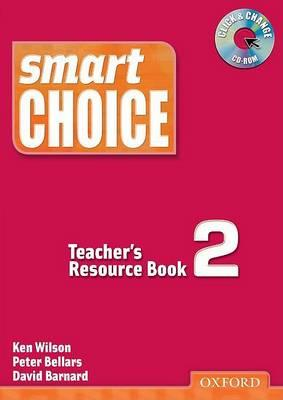 Smart Choice 2: Teacher's Resource Book with CD-ROM Pack