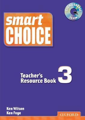 Smart Choice 3: Teacher's Resource Book with CD-ROM Pack
