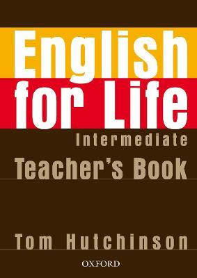 English For Life Intermediate Teachers Book
