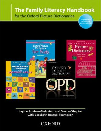 The Family Literacy Handbook for the Oxford Picture Dictionaries