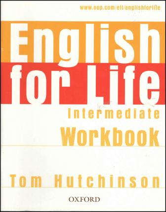 English for Life: Intermediate: Workbook without Key