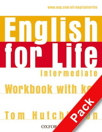 English for Life: Intermediate: Student's Book with MultiROM Pack