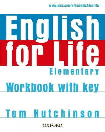 real life elementary workbook решебник