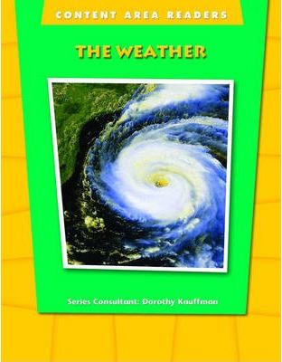 Content Area Readers: The Weather
