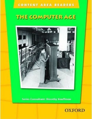 Content Area Readers: The Computer Age
