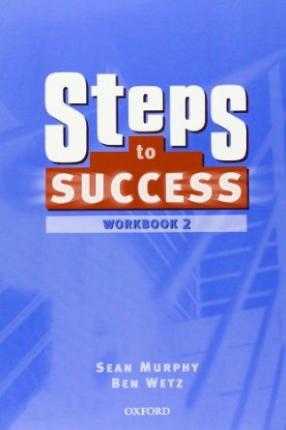Steps to success 2 wb
