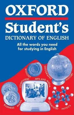 Oxford Student's Dictionary of English: Special Price Edition