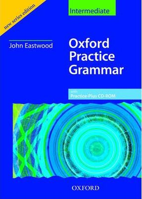 Oxford Practice Grammar: Without Key and CD-ROM Pack Intermediate level