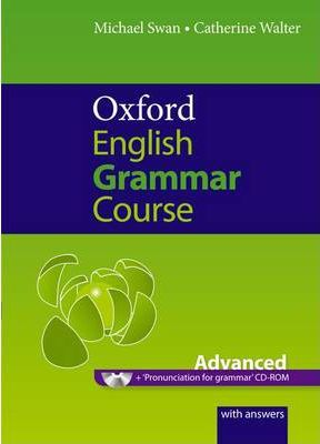 Advanced Practice Grammar with Answers