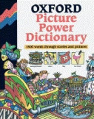 Oxford Picture Power Dictionary