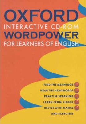 Oxford Interactive Wordpower CD-Rom: Site/Network Licence (2-10 Users)
