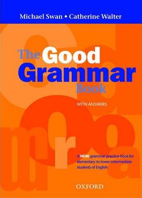 The Good Grammar Book Michael Swan Pdf