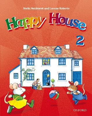 Happy House 2: Class Book