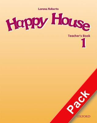 Happy House 2: Teacher's Resource Pack