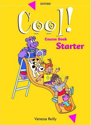 Cool!: Course Book Starter level