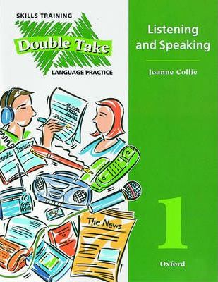 Double Take: Student's Book Level 1