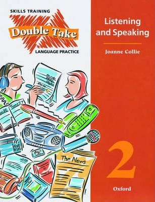 Double Take: Student's Book Level 2