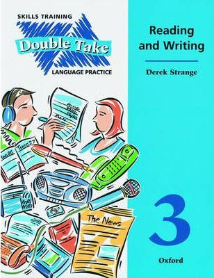 Double Take: Student's Book Level 3