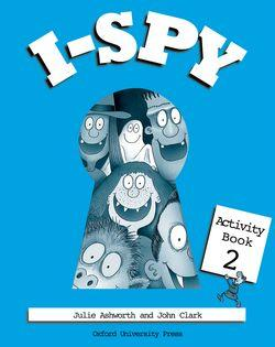 I-Spy: 2: Activity Book