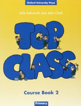 Top Class 2: Student's Book