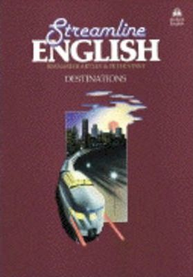 Streamline English: Destinations