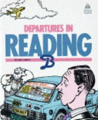 Departures in Reading: Level B
