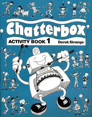 Chatterbox: Level 1: Activity Book