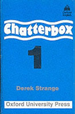 Chatterbox: Level 1: Cassette