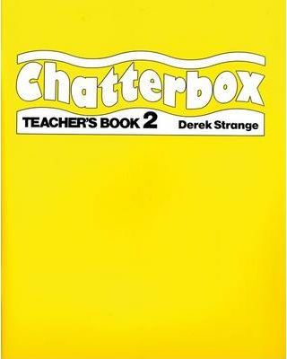 Chatterbox: Level 2: Teacher's Book