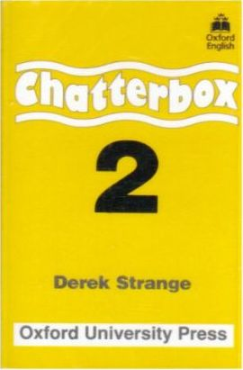 Chatterbox: Level 2: Cassette