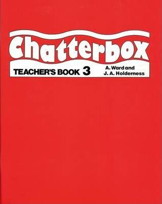 Chatterbox: Level 3: Teacher's Book