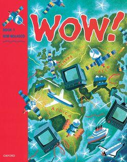 WOW!: Student's Book Level 1