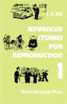 Stories for Reproduction: Advanced