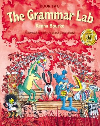 The Grammar Lab:: Book Two