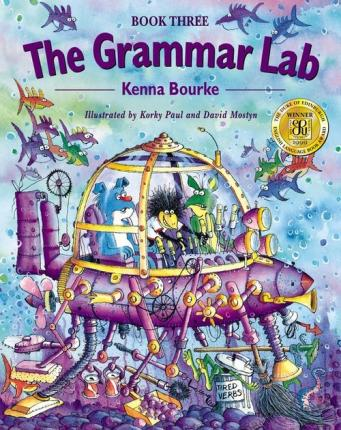 The Grammar Lab:: Book Three