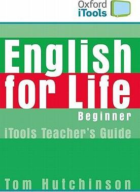 English for Life: Beginner: iTools